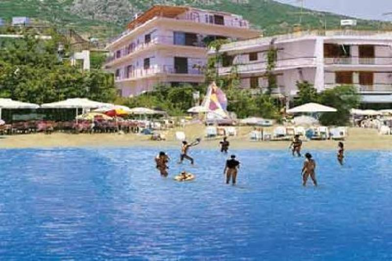 Hotel Frini - Tolo - Argolis